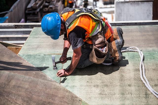 Solliciteren op bouwvacatures